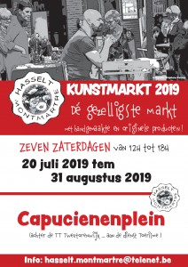 Hasselt MM 2019
