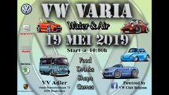VW Varia 2019 -2